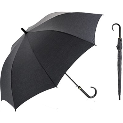 T-Tech Large Umbrella, Charcoal