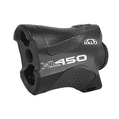 Halo 450XL Laser Range Finder