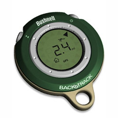 360051 - Backtrack Green GPS Digital Compass