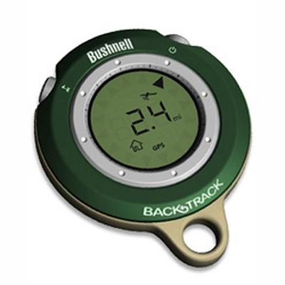 360051 - Backtrack Green GPS Digital Compass