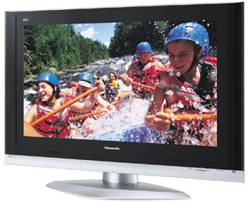 TH-42PX500U 42`  Plasma TV w/ Built-in HDTV Tuner - CableCard and SD/PCMCIA Slot