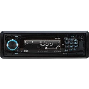 620UA CD Receiver