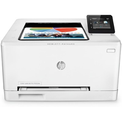 Color LaserJet Pro M252dw Printer