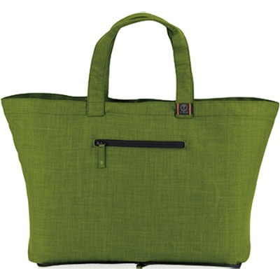 T-Tech Packable Tote, Green