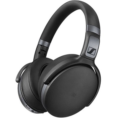 Bluetooth Active Noise Cancellation Headphones (HD 4.50 BT NC)