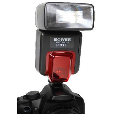 Digital Autofocus Flash for Sony Digital SLR Cameras - SFD35S
