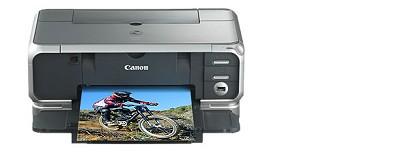 PIXMA iP4000 Photo Printer