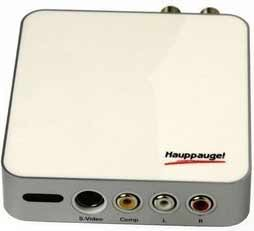 WinTV-HVR-1950 Hybrid Video Recorder, Canadian Version 1217