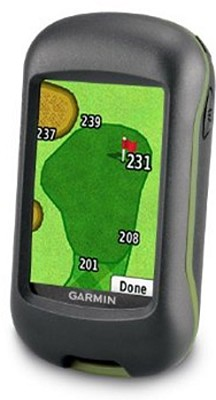 Approach G3 Touchscreen Golf GPS for the U.S. and Canada