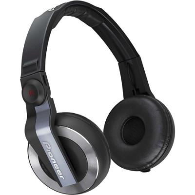 HDJ-500K - Pro DJ Headphones (Black)