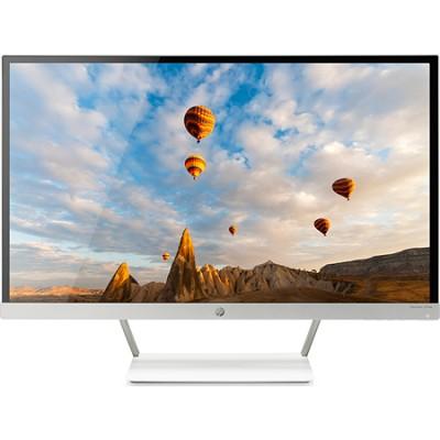 Pavilion 27xw 27-inch IPS LED Backlit Monitor