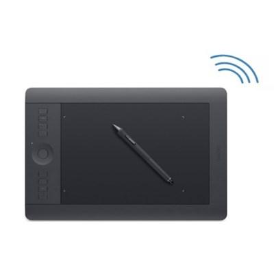 Intuos Pro Pen & Touch Medium Tablet  w/ WiFi Kit (Refurbished 1 year Warranty)