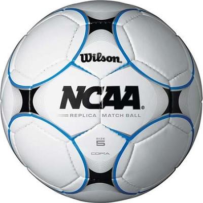 NCAA Size 3 Copia Due Replica Soccer Ball