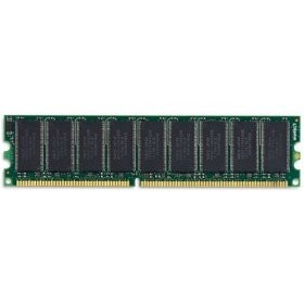 1GB PC3200 400MHz DDR KVR400X64C3A/1G Value RAM Memory