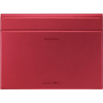 Tab S 10.5 Simple Cover - Glam Red