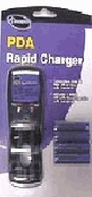 PDA Rapid Charger