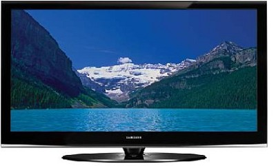 PN42A450 42` High-definition Plasma TV