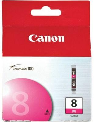 CLI-8M Magenta Ink Tank for PIXMA Pro9000 and Pro9000 Mark II Printers