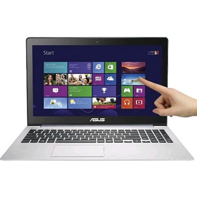 V551LB-DB71T Notebook - Intel Haswell Core i7-4500 Proc. - OPEN BOX