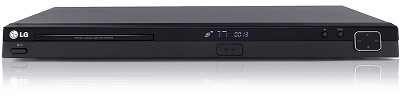 DN798 - Progressive Scan DVD Player w/ 1080p upconverting HDMI output