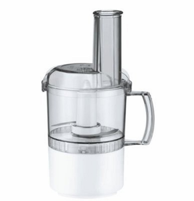 SM-FP Food Processor Stand Mixer Attachment