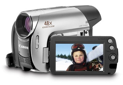 ZR950 Mini-DV Digital Camcorder