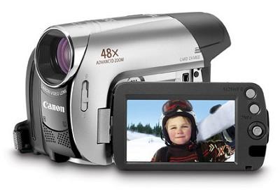ZR950 Mini-DV Digital Camcorder