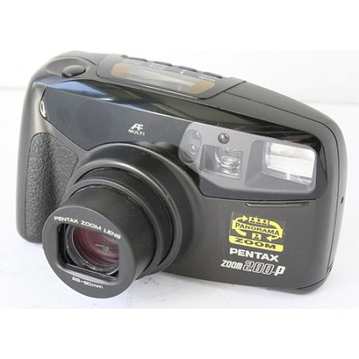 IQZoom 280-P Date 28-80mm Camera OPEN BOX