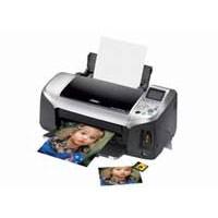 Stylus Photo R300 Color Inkjet Printer