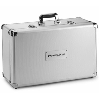 by Slappa HardBody Aluminum Case for DJI Phantom 3/4 Drones