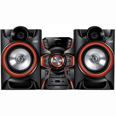 MX-F830B - 1000W 2 Channel Mini Bluetooth Audio System CD/MP3/WMA/CD-RW