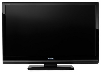 46XV545U - REGZA 46` High-definition 120 Hz 1080p LCD TV