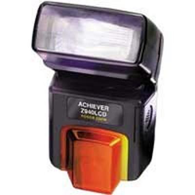 Z940LCD flash SWIVEL & ZOOM - OPEN BOX