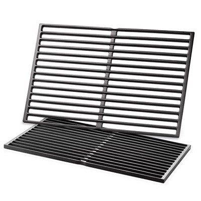 Cast-Iron Cooking Grates for genesis 300 Series