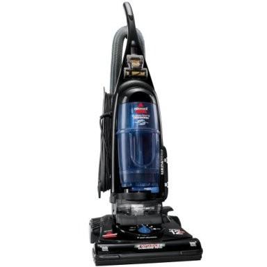 Cleanview II Bagless Plus Upright Vacuum