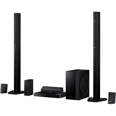 HT-H7730W - 7.1ch 1330w Smart Home Theater System w/ 3D Blu-ray