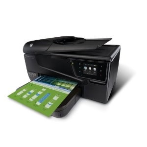 Officejet 6700 e-AiO Printer - OPEN BOX