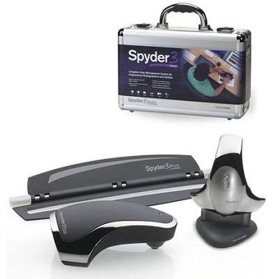 Spyder 3 Studio