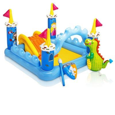 Fantasy Castle Play Center