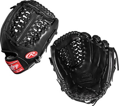 Pro Preferred 12 inch Baseball Glove (Right Handed Throw)
