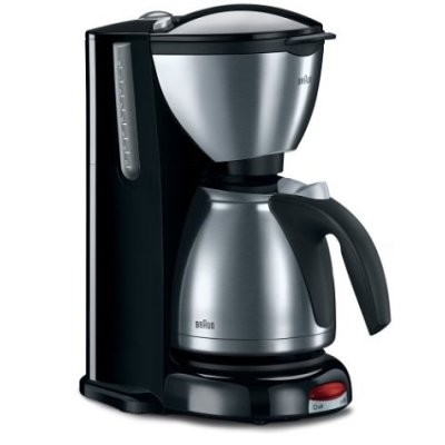 10 Cup Thermal Coffeemaker