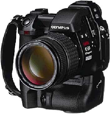 E-10 Digital Camera