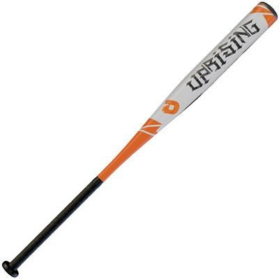 12` Uprising Fastpitch Softball Bat - WTDXUPF001830