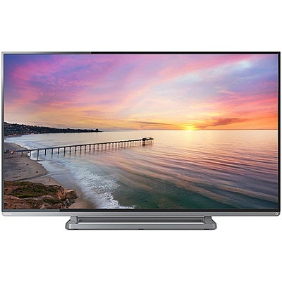 50-Inch 1080p Full HD Slim LED Smart HDTV 120Hz (50L3400) - OPEN BOX