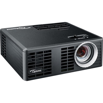 ML550, WXGA, 500 LED Lumens, Mobile Projector Factory Refurbished