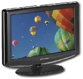 LN19A330 - 19` High Definition LCD TV  (Black)