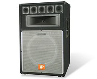 15` Seven-way Loudspeaker (Bom-15)
