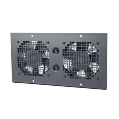 Roof Fan Tray 120V 50/60HZ for NetShelter WX Enclosures - AR8206ABLK