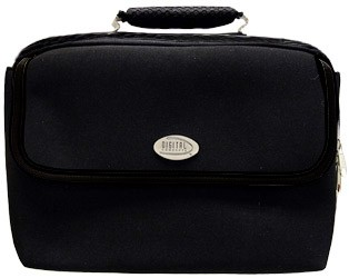 Deluxe Carrying Case for Select portable DVD Players