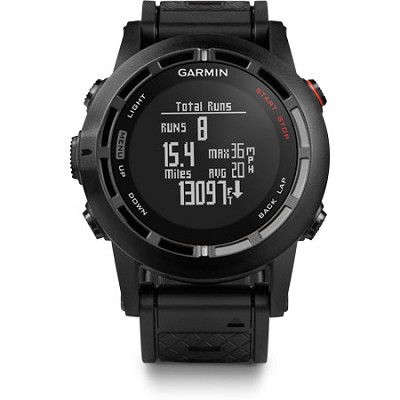 fenix 2 Multisport Training GPS Watch